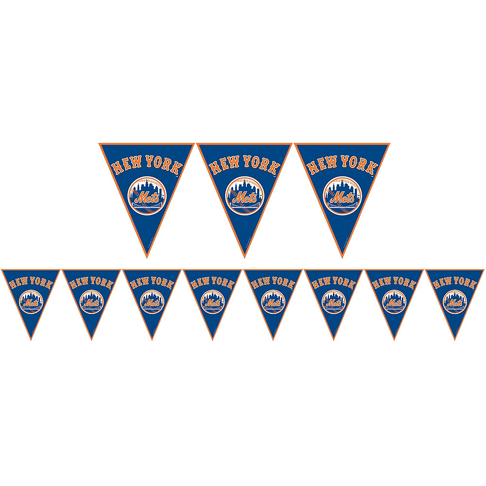 New York Mets Decorating Kit Image #5