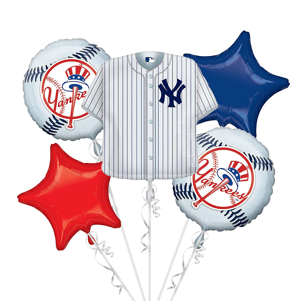 New York Yankees Decorating Kit Image #3