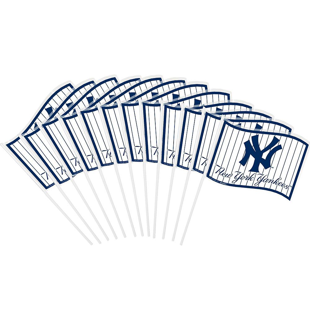 New York Yankees Decorating Kit Image #4
