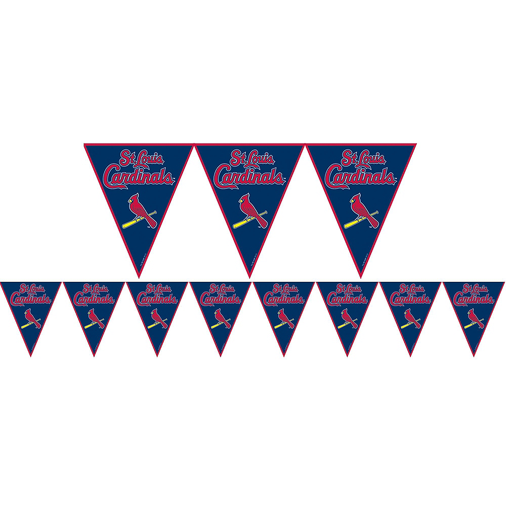 St. Louis Cardinals Decorating Kit Image #3