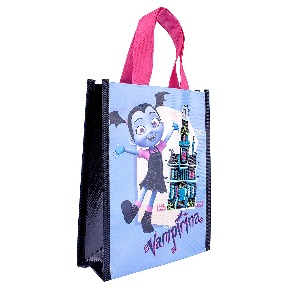 Vampirina Trick Or Treat Bag Image 1