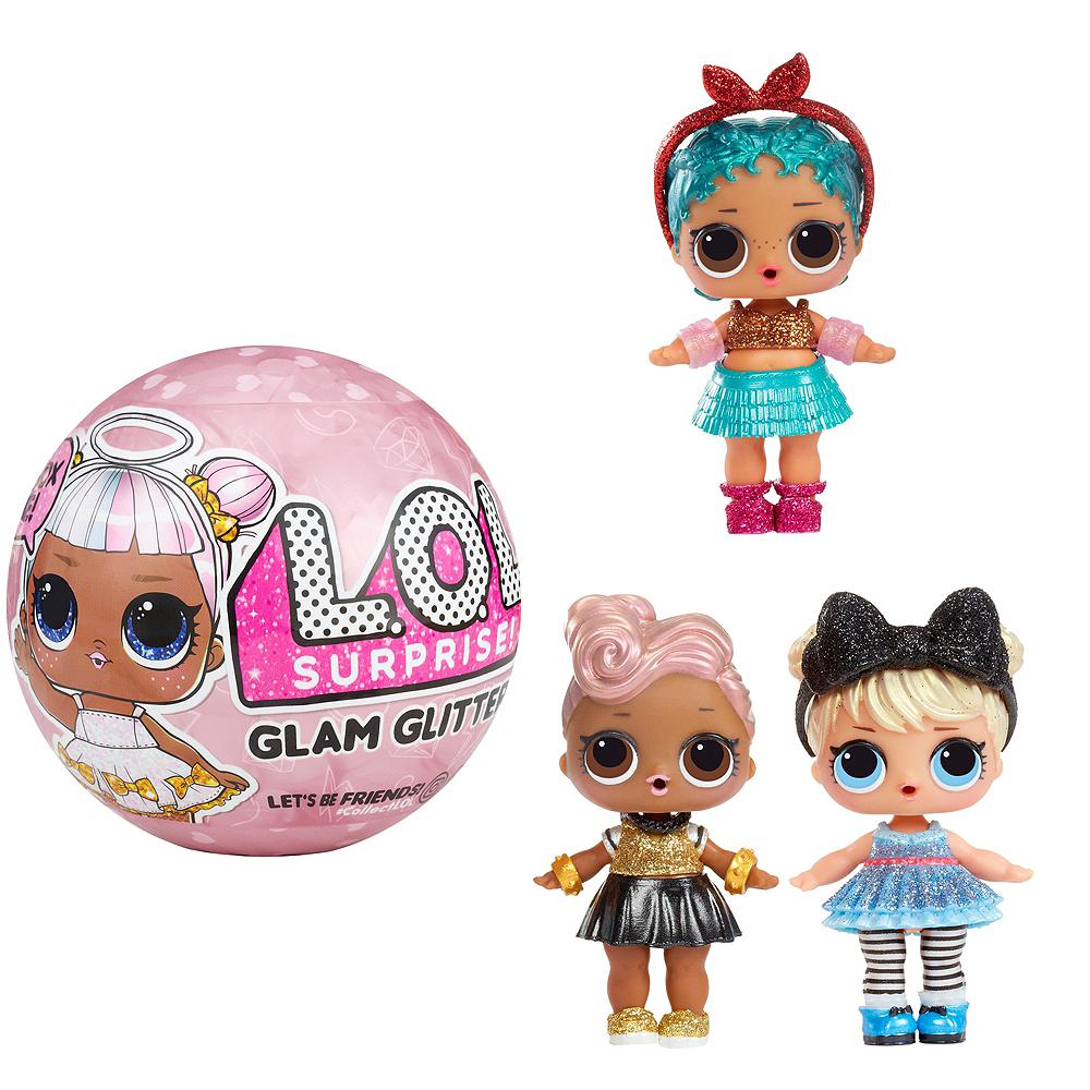 L.O.L. Surprise! Glam Glitter Mystery Pack