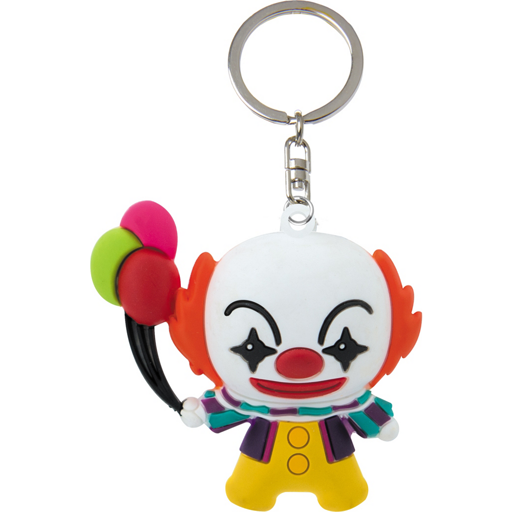 Nav Item for Pennywise Balloons Keychain - It Image #1