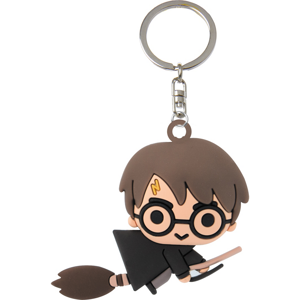 Harry Potter Keychain Image #1