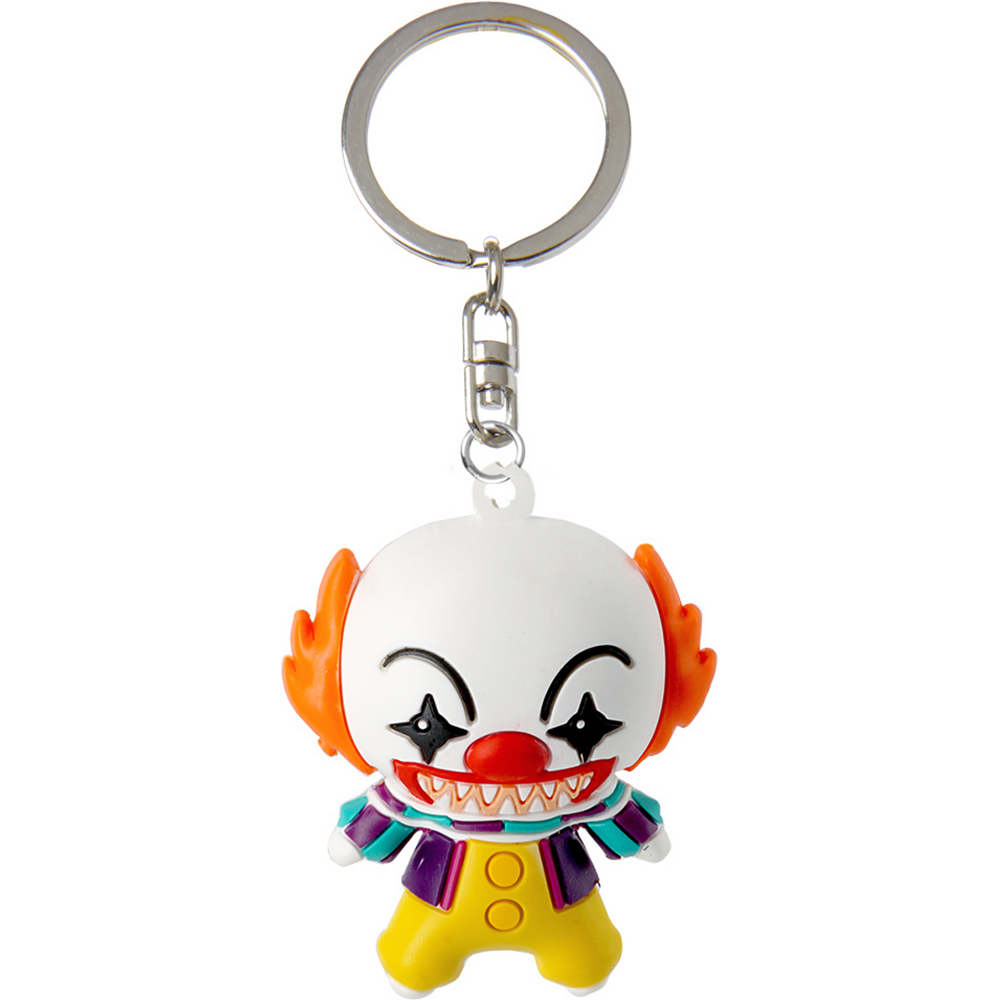 Pennywise Keychain - It Image #1