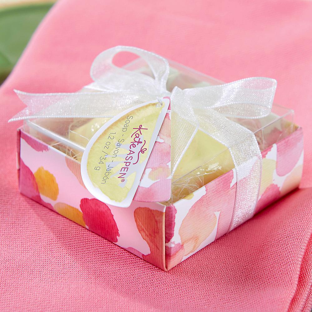 Lovely Lemon Soap Image #2