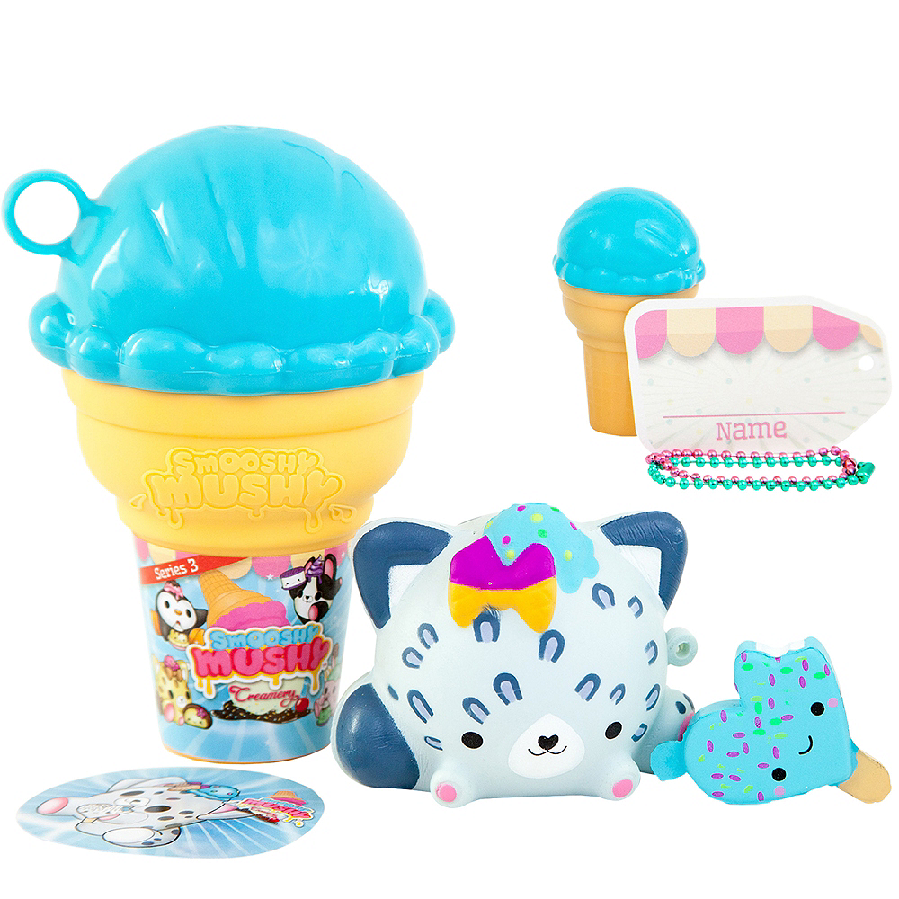 Smooshy Mushy Creamery Series 3 Mystery Pack Image #1
