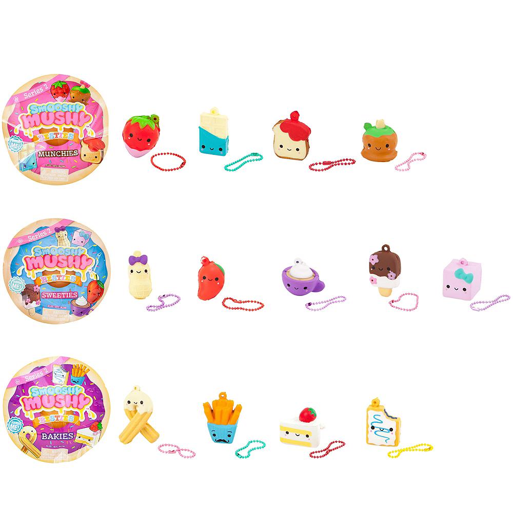 Smooshy Mushy Sweeties Besties Series 2 Mystery Bag Image #1
