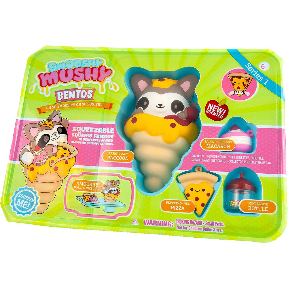 Smooshy Mushy Bentos Series 1 Mystery Pack Image #2