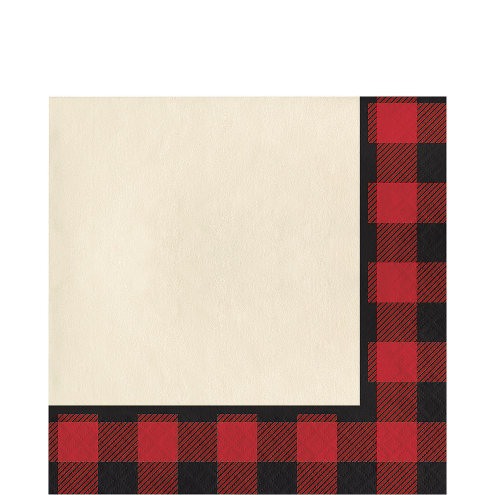 Little Lumberjack Birthday Party Kit for 16 Guests Image #3