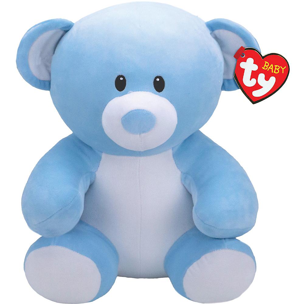 Lullaby Beanie Baby Bear Plush Image #1