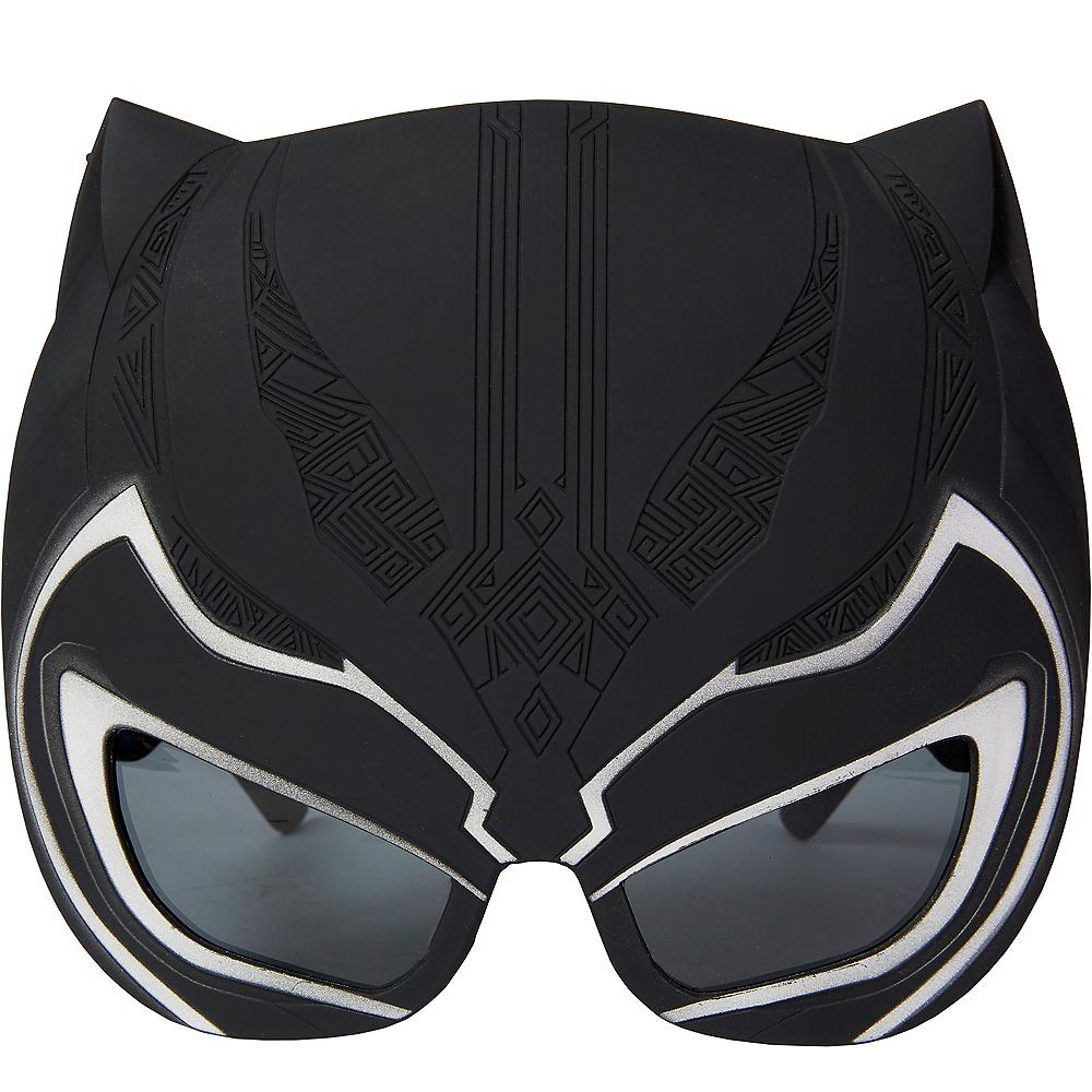 Child Black Panther Sunglasses Image #1