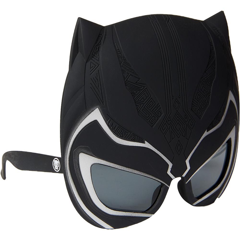 Child Black Panther Sunglasses Image #2