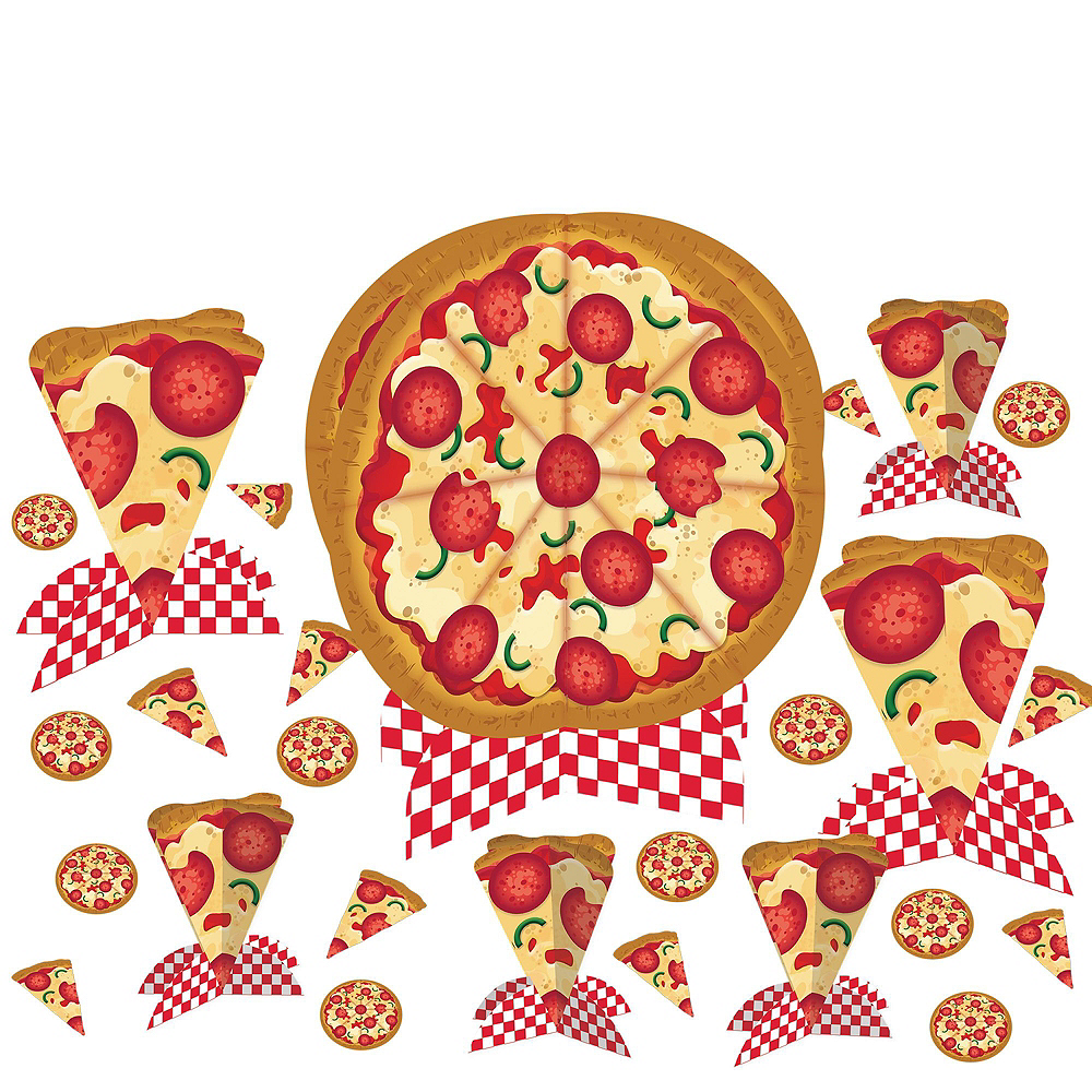 Pizza Wedding Reception Ideas: Pizza Party Pack For 24 Guests