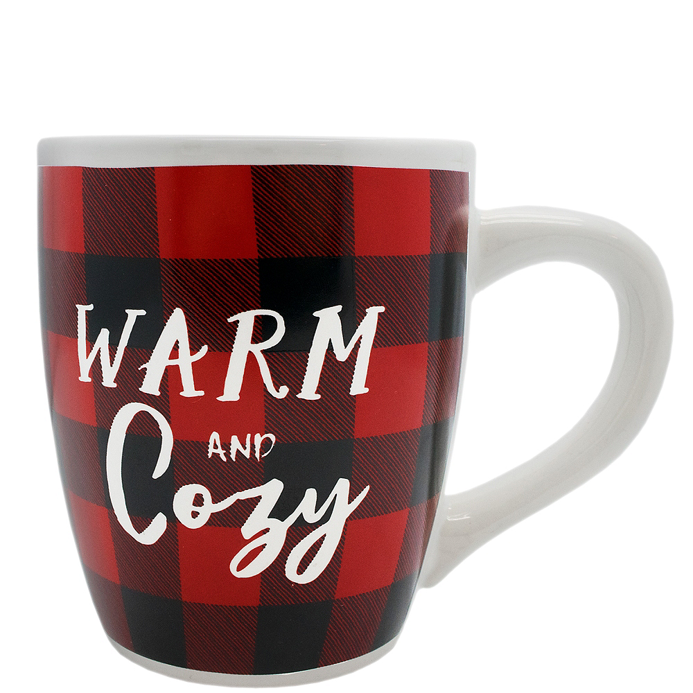 Warm & Cozy Mug Image #1