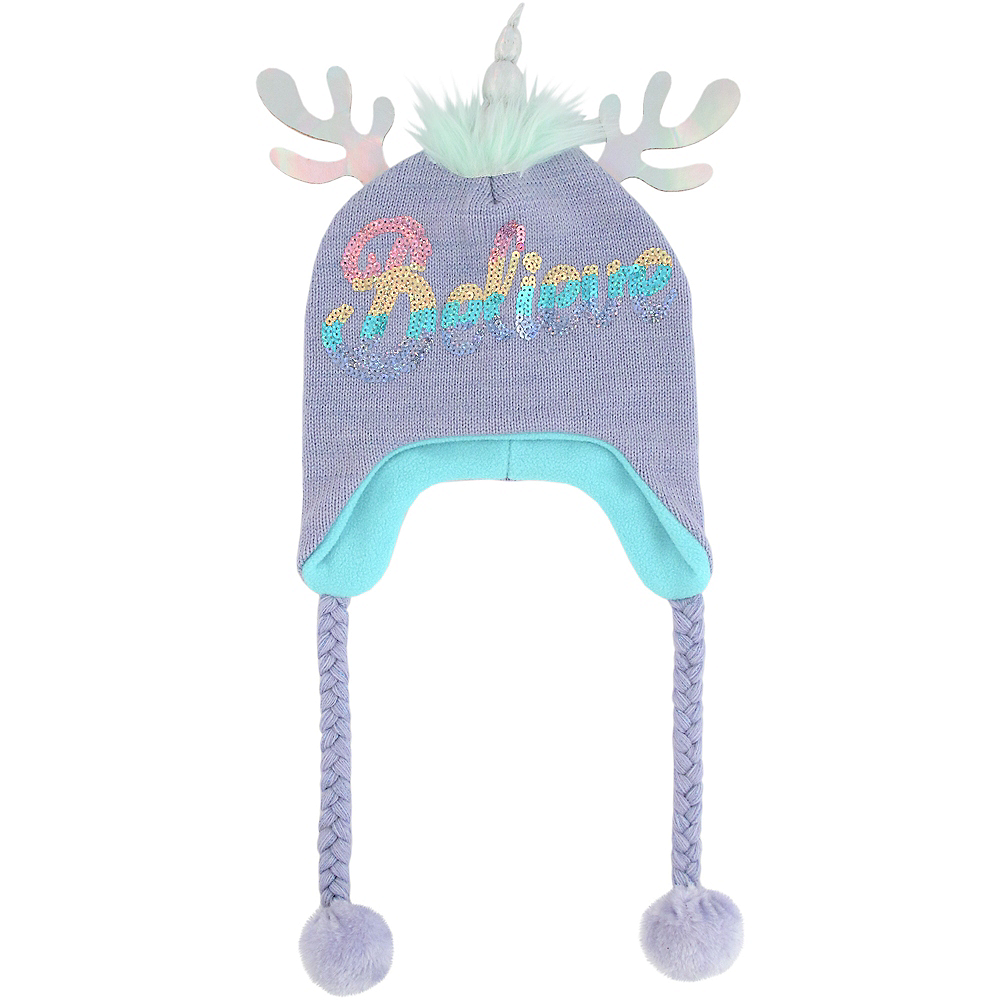 Nav Item for Unicorn Peruvian Hat Image #1