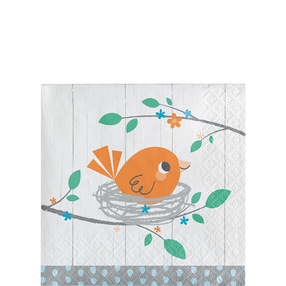 Nav Item for Hello Boy Baby Shower Kit for 16 Guests Image #8