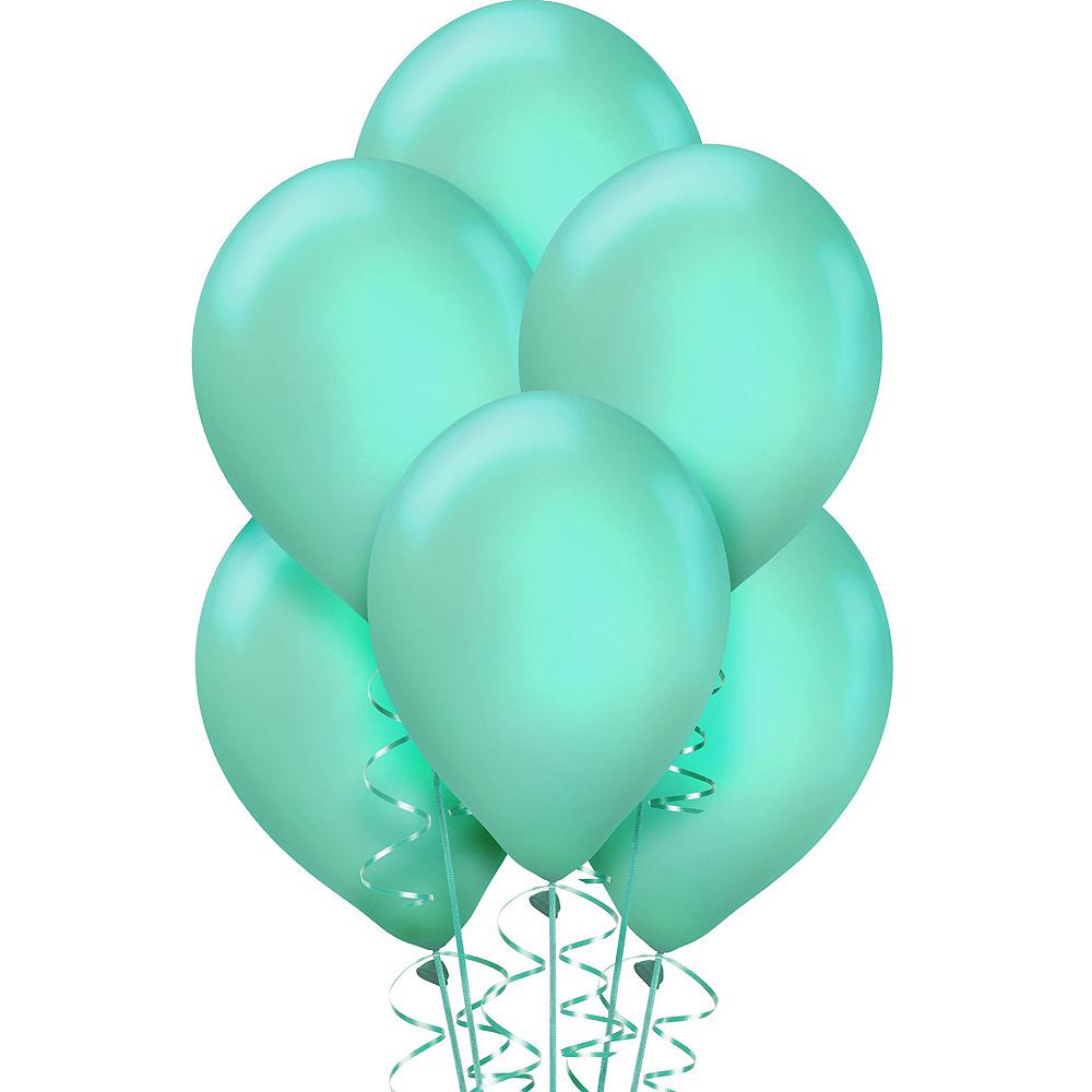 Hello Boy Baby Shower Balloon Kit Image #2