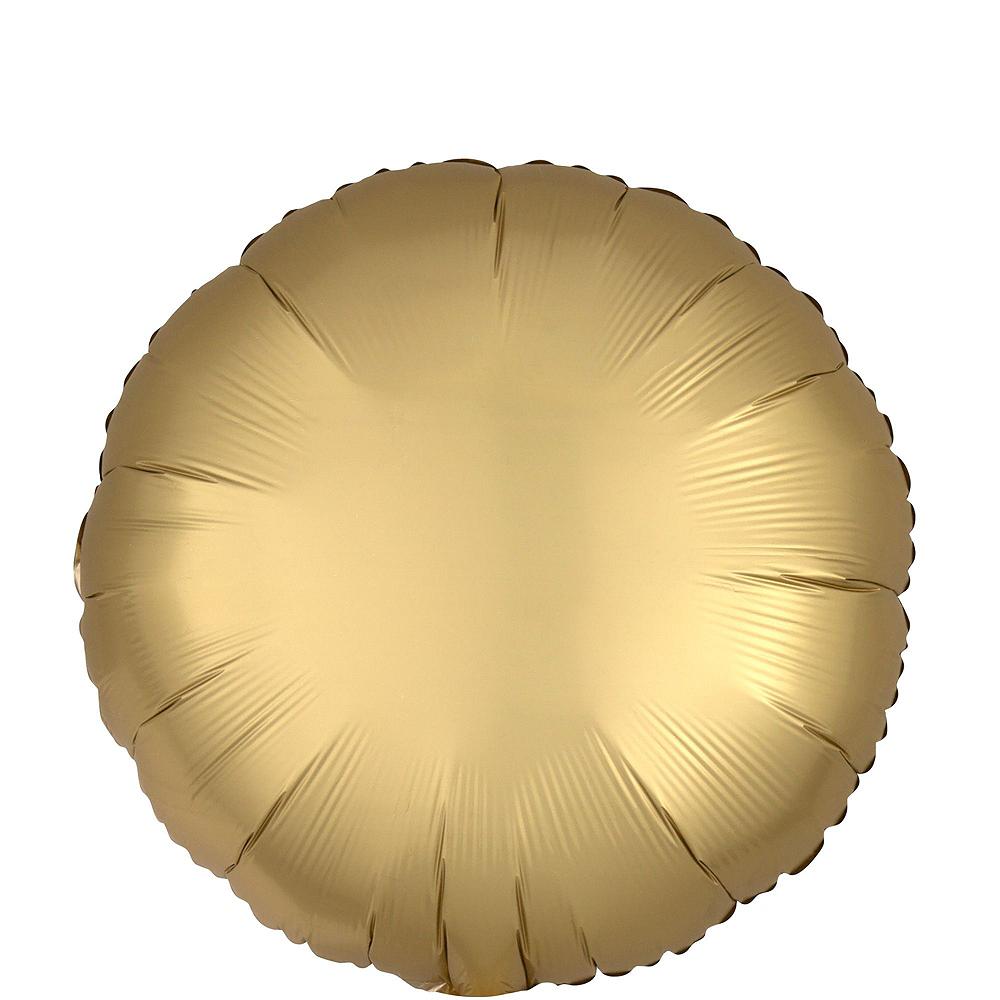 Metallic Polka Dots Balloon Kit Image #4