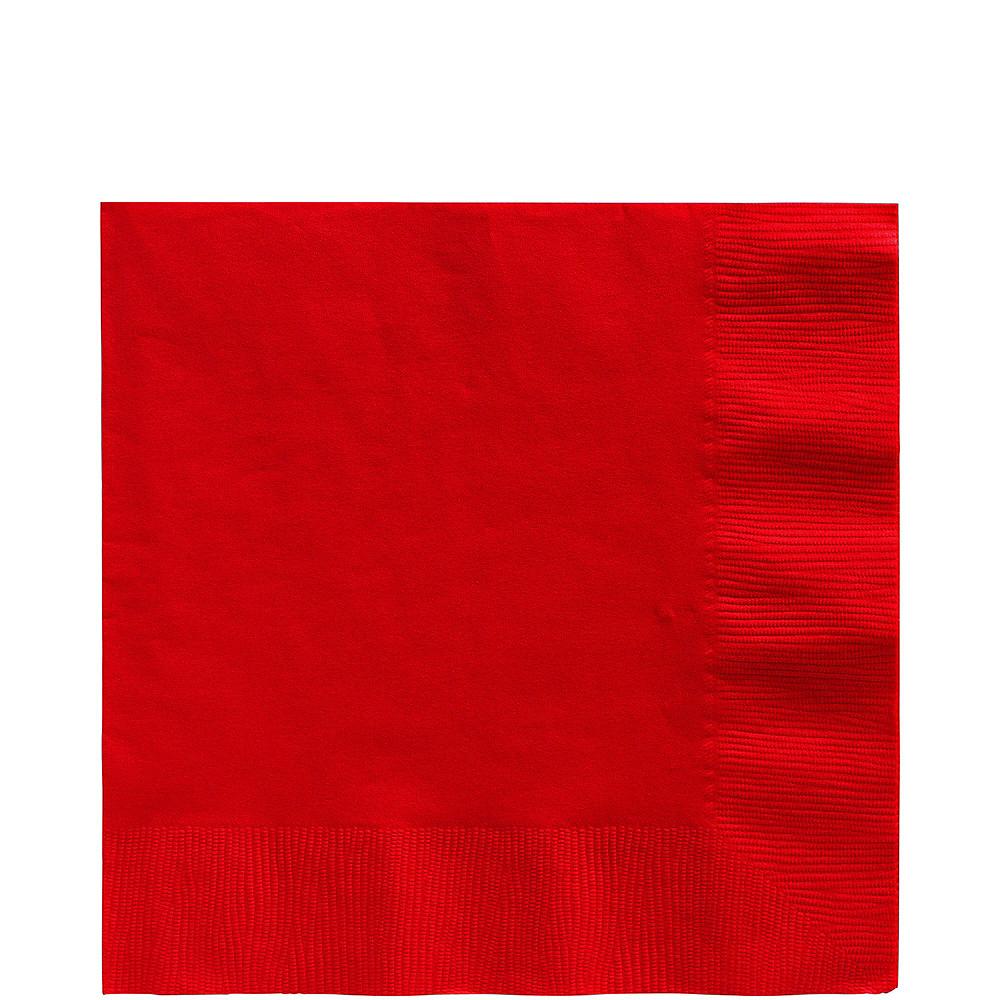 Ladybug Baby Shower Kit for 16 Guests Image #5