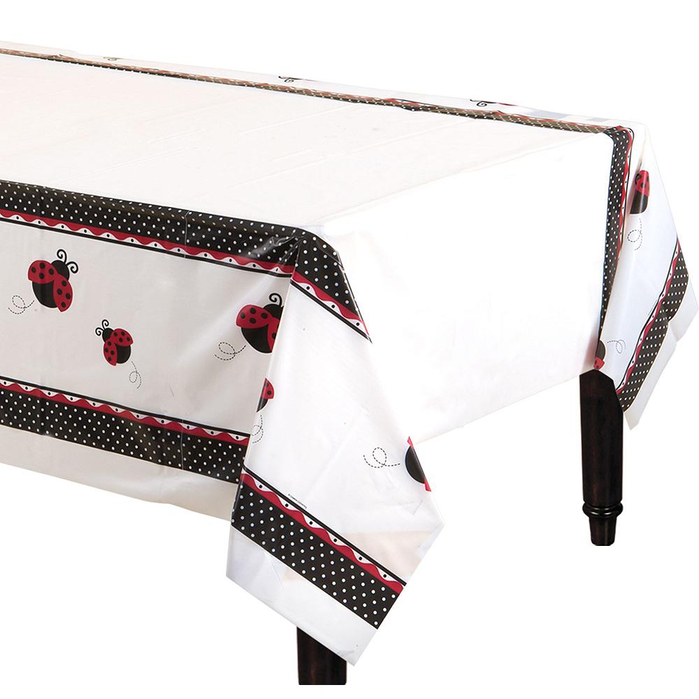 Ladybug Baby Shower Kit for 16 Guests Image #7