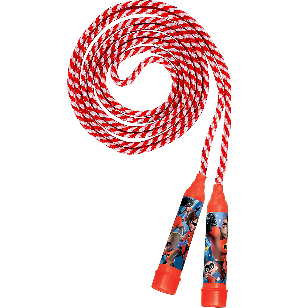 Incredibles 2 Jump Rope Image #1