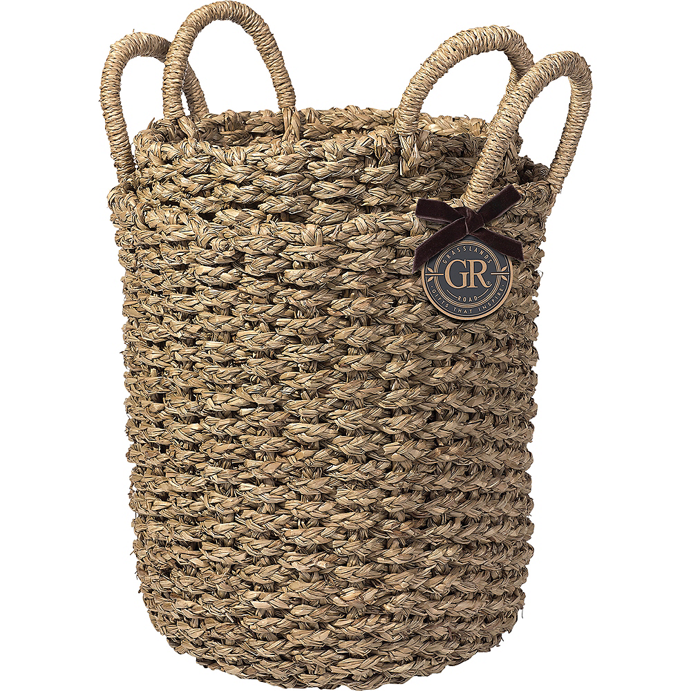 Woven Baskets 2ct Image #2