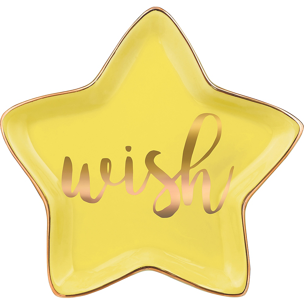 Star Wish Trinket Dish Image #1
