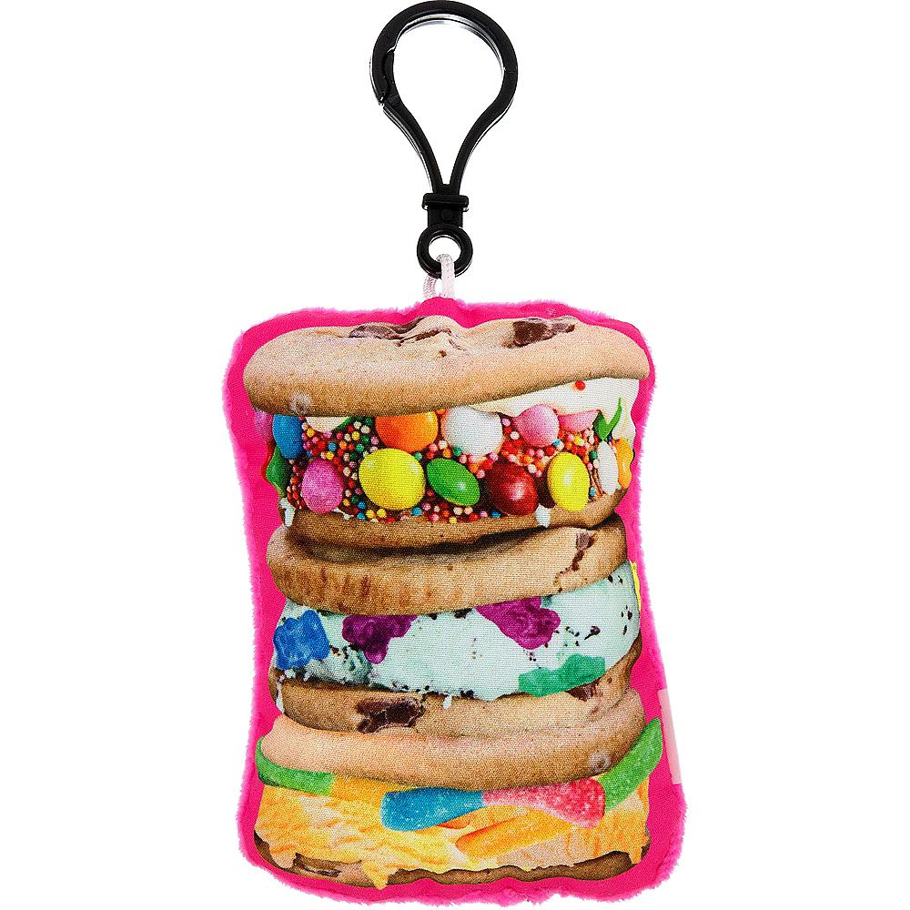 Clip-On Cookie Sandwich Plush Image #1