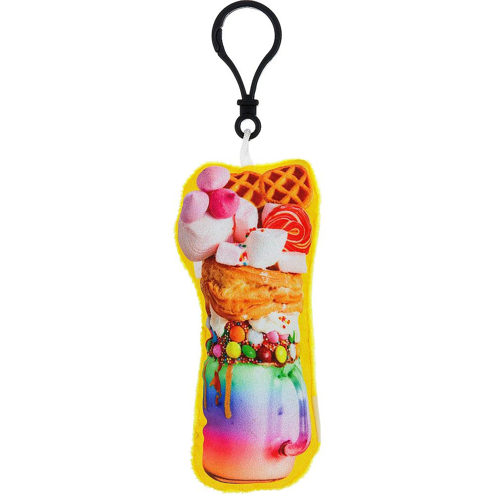 Clip-On Milkshake Plush Image #1