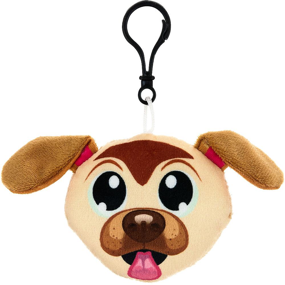 Clip-On Dog Filter Plush Image #1