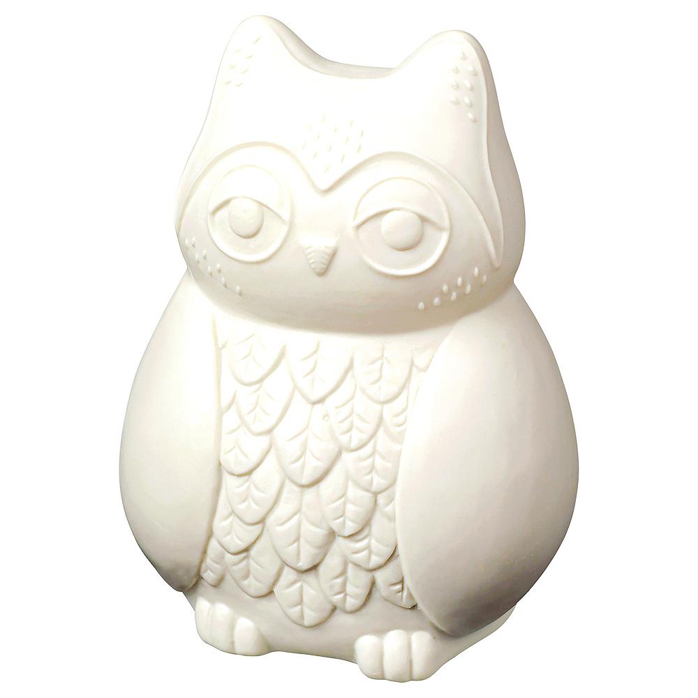 Owl Night Light Image #2
