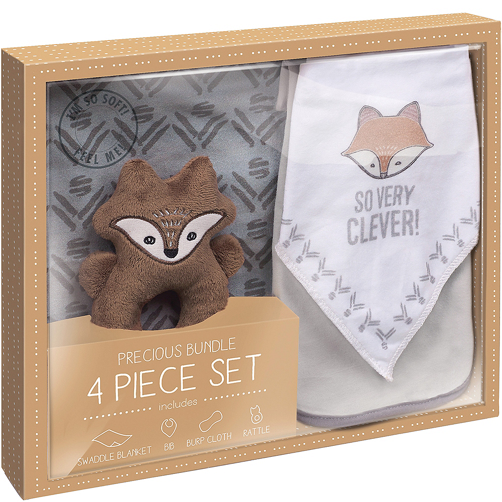 Fox Precious Bundle Set 4pc Image #2