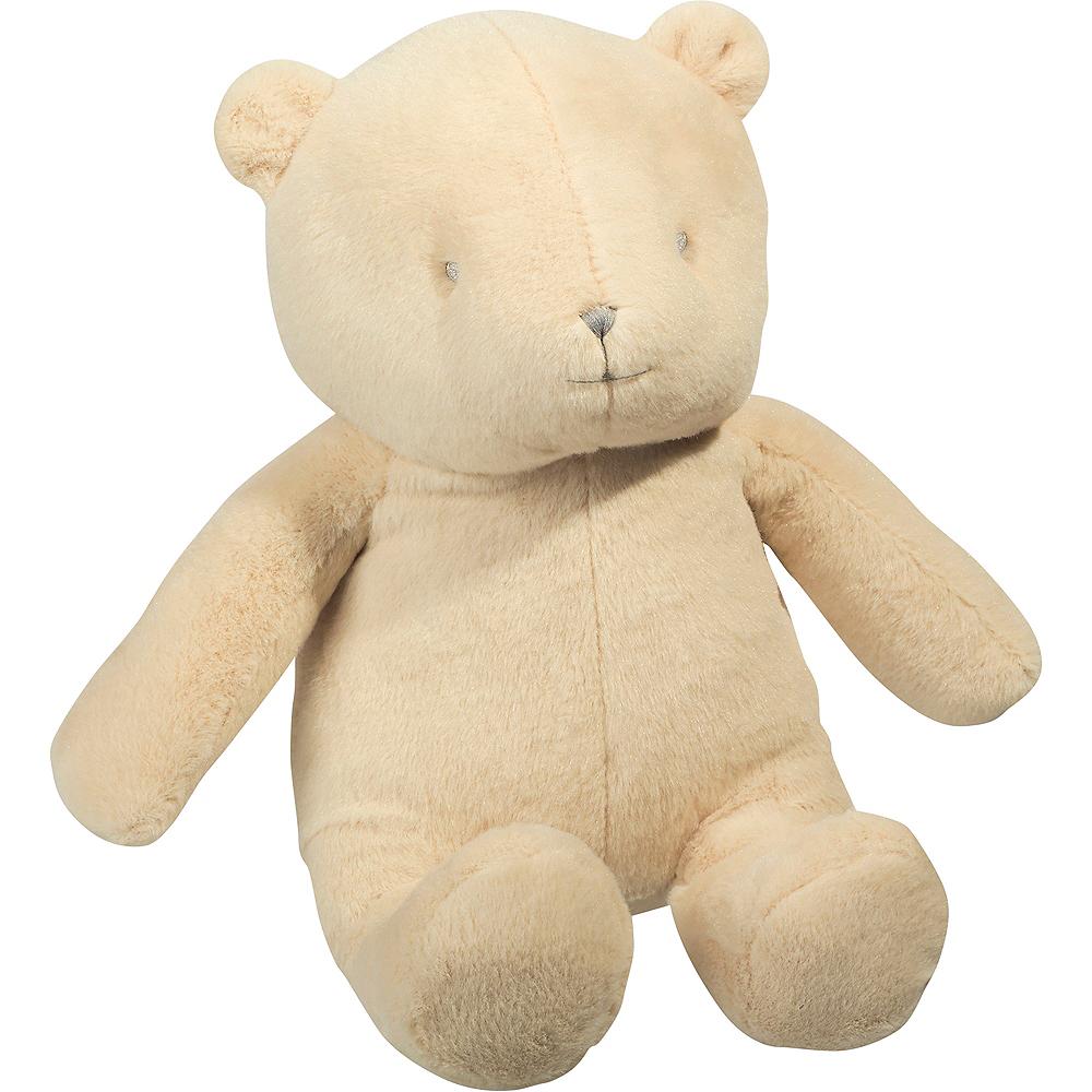 Teddy Bear Plush with Photo Frame Set 3pc Image #3