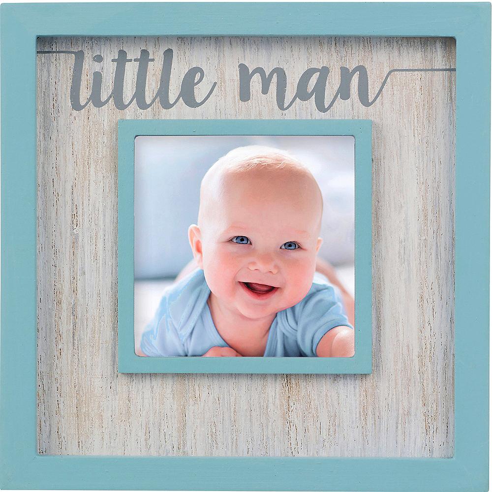 Teddy Bear Plush with Photo Frame Set 3pc Image #4