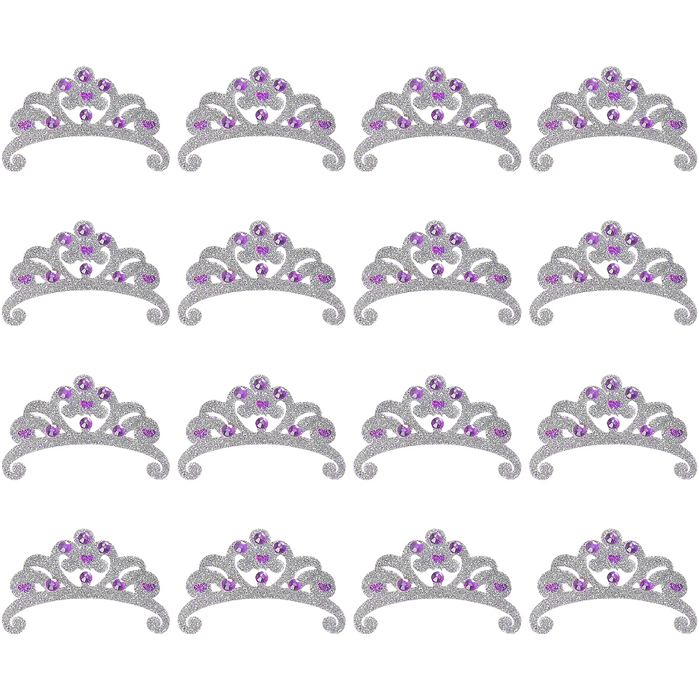 Sofia the First Body Jewelry Pack 16ct Image #1