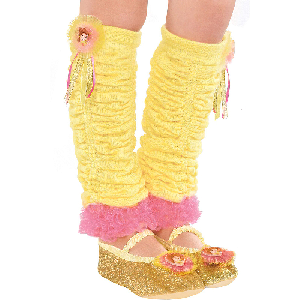 Child Belle Dress Up Kit - Beauty and the Beast Image #2