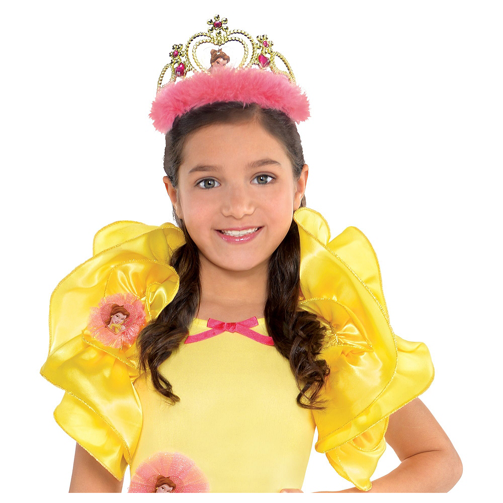 Child Belle Dress Up Kit - Beauty and the Beast Image #3