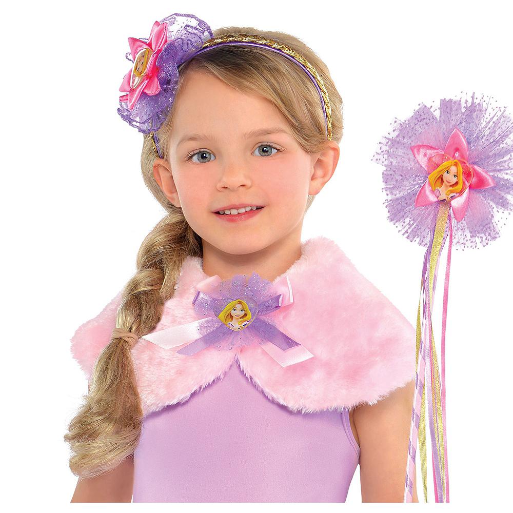 Child Rapunzel Dress Up Kit - Tangled Image #3