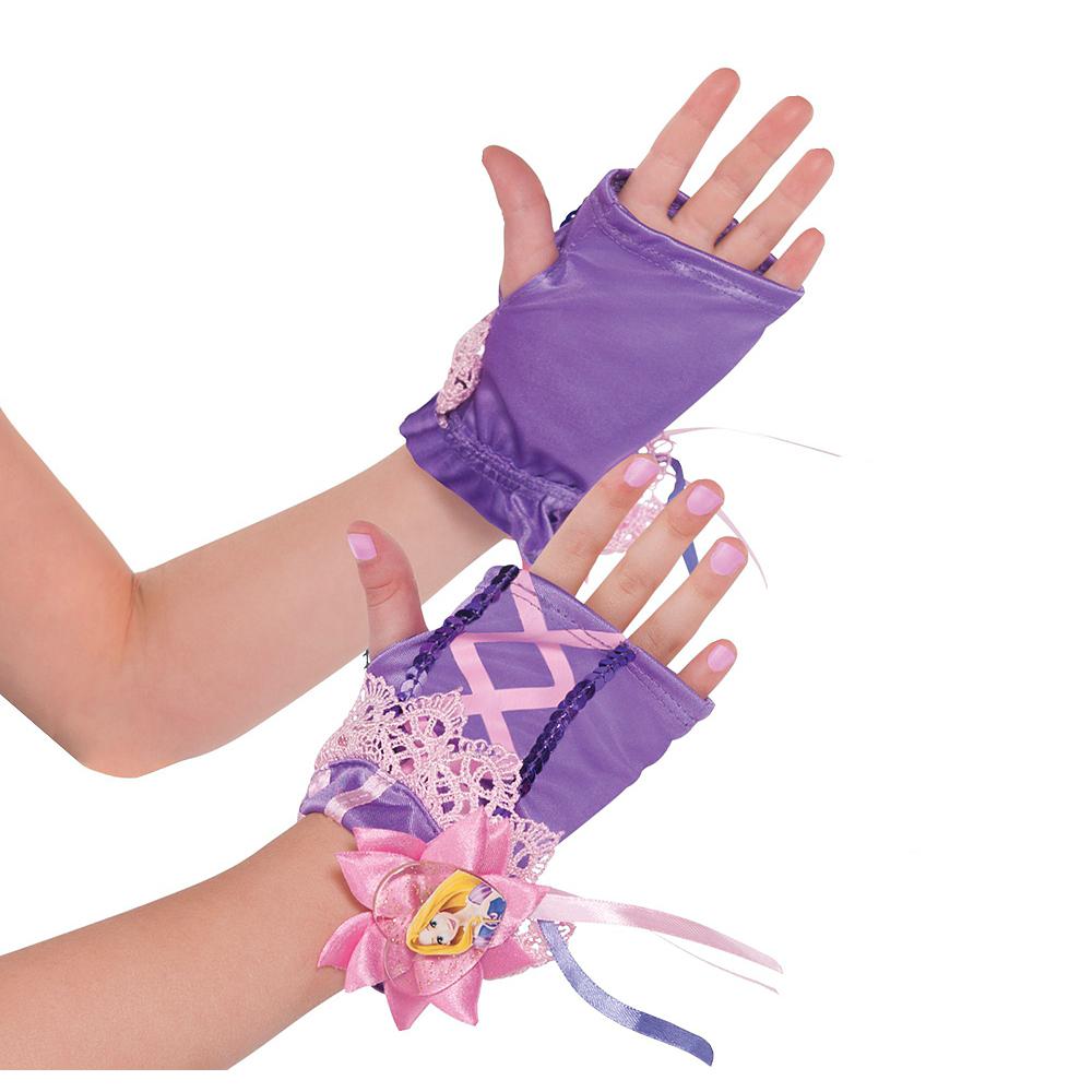 Child Rapunzel Dress Up Kit - Tangled Image #4