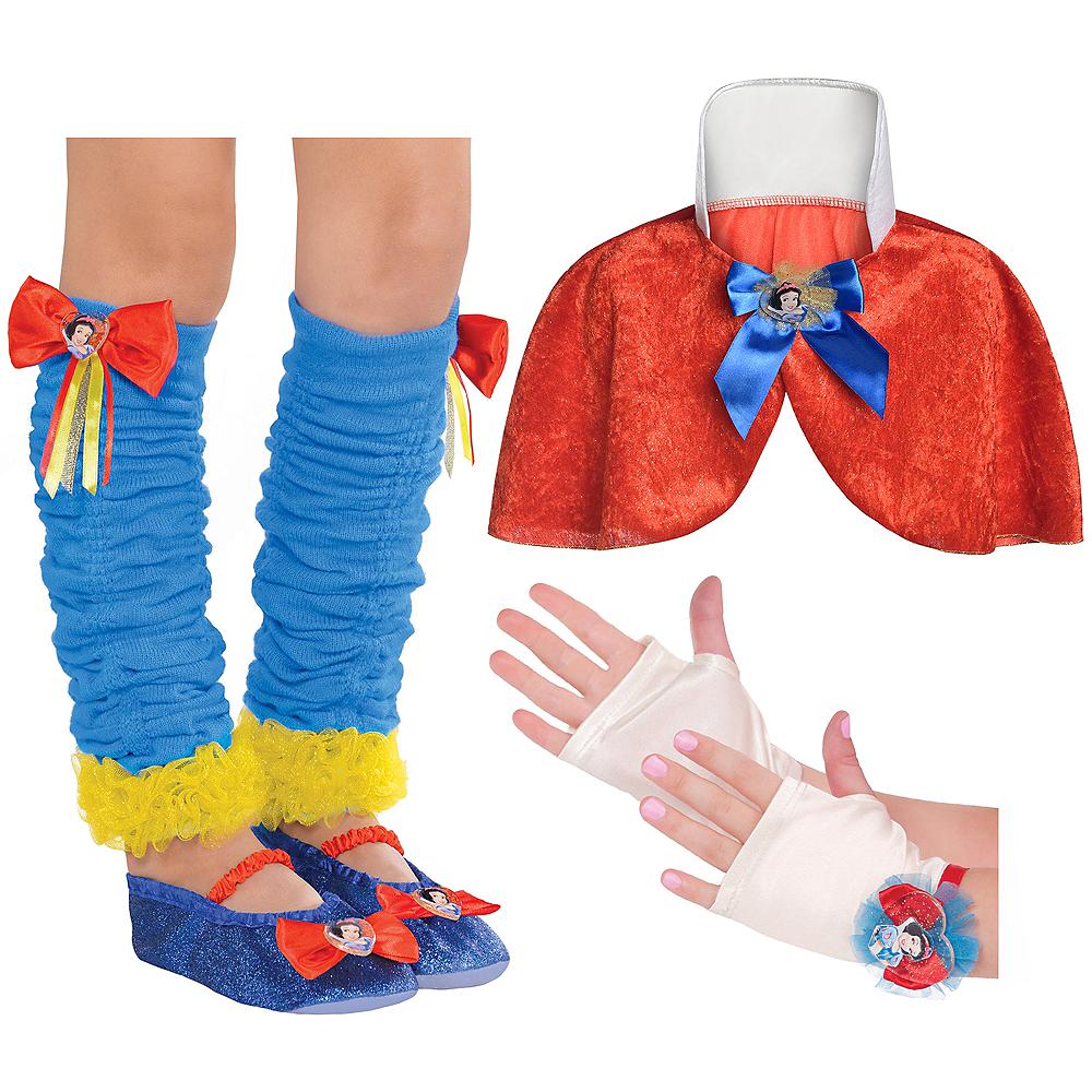 Child Snow White Dress Up Kit Image #1