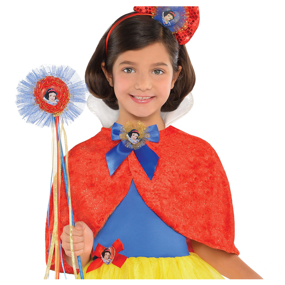 Child Snow White Dress Up Kit Image #3