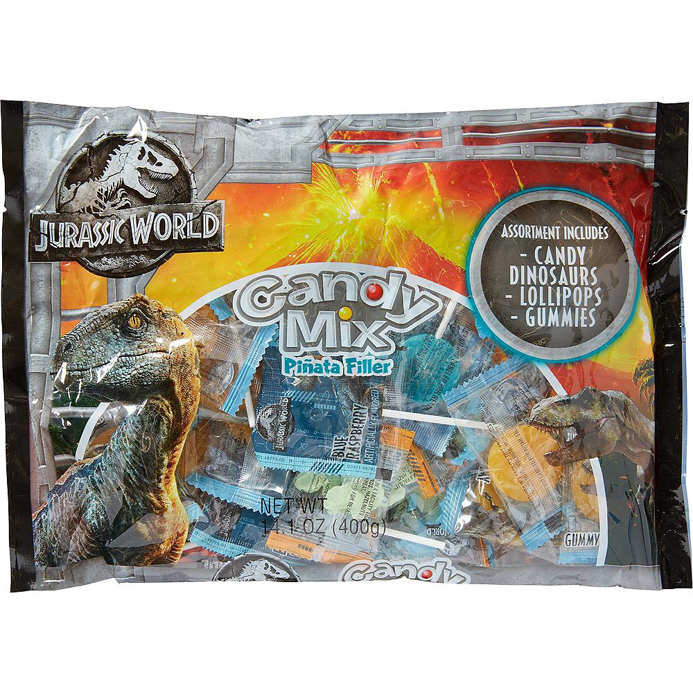 Jurassic World Pinata Filler Image #1