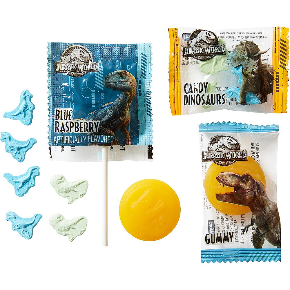 Jurassic World Pinata Filler Image #2