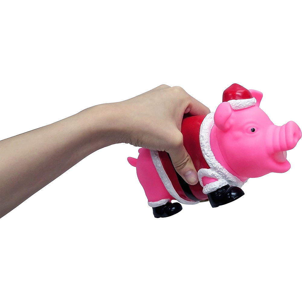 Nav Item for Christmas Pig Image #2
