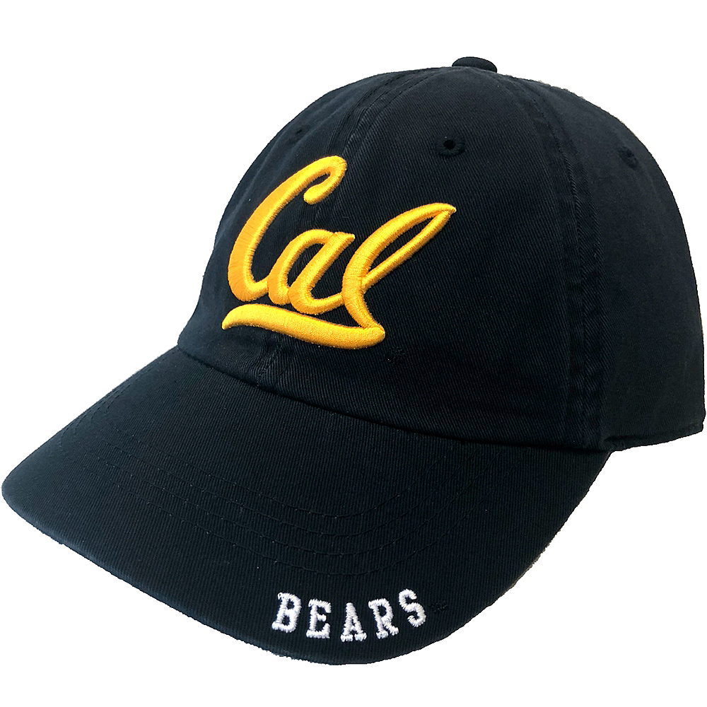 Cal Bears Baseball Hat Image #1