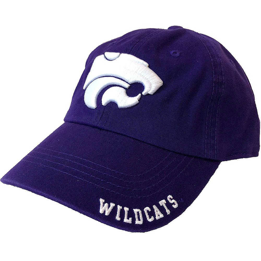 Kansas State Wildcats Baseball Hat Image #1