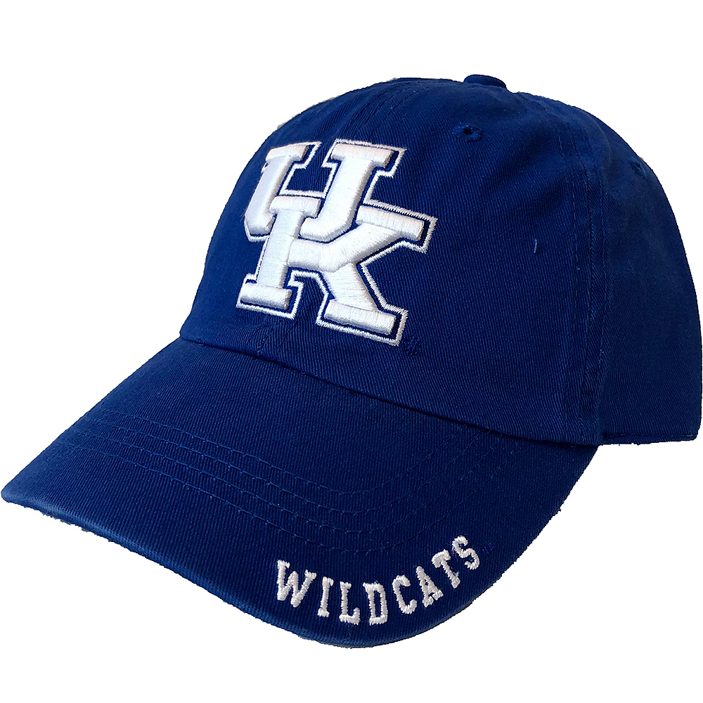 Kentucky Wildcats Baseball Hat Image #1