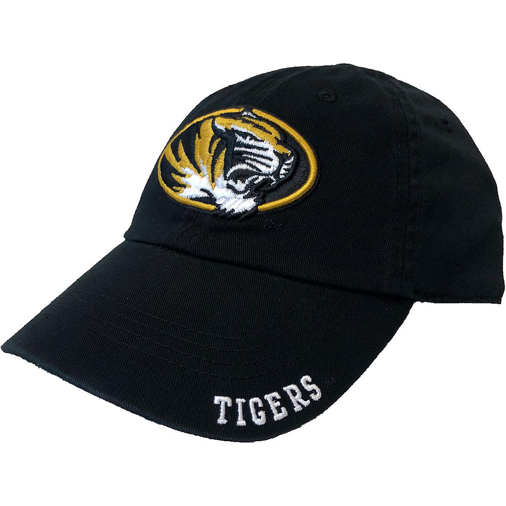 Missouri Tigers Baseball Hat Image #1