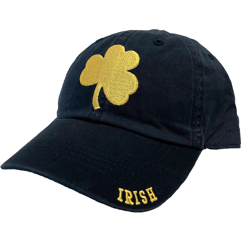 Notre Dame Fighting Irish Baseball Hat Image #1
